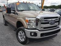 2013 Ford F-250 XLT. Serving the Greencastle,