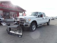 Options:  2013 Ford F-350 Sd Visit Auto Group Leasing