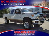 Options:  2013 Ford F-350 Sd King Ranch| |Front