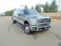 Talk about powerful! Check out our One Owner 2013 Ford