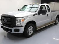 This awesome 2013 Ford F-350 comes loaded with the