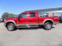 2013 Ford F-350 Lariat SuperCrew Cab 4 Wheel Drive 6.7L