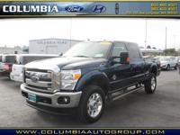 Treat yourself to this 2013 Ford F-350 Super Duty
