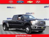 Check out this gently-used 2013 Ford Super Duty F-350