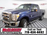 Power Diesel Truck Equipped for Excellence! 4X4, Power