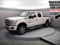 FULLY LOADED 4X4 DIESEL TRUCK SERIES LARIAT PLATINUM