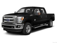 This outstanding example of a 2013 Ford Super Duty