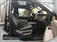 2013 Ford F-350 Super Duty Platinum with 6.7L Power