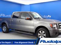 NEW REDUCED PRICE!!!!!, F-150 FX2, 4D SuperCrew, 5.0L