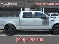Come test drive this 2013 Ford F-150! A great vehicle