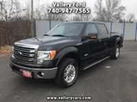 2013 FORD..... F-150...... SUPERCREW..... 2-OWNER.....