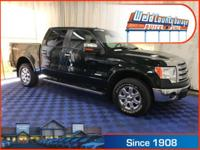 LARIAT MODEL, Crew Cab Short Box! **Heated and Cooled