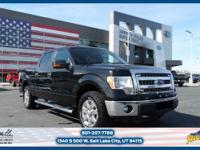 Contact LHM Super Ford SFO today for information on