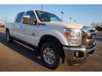 This vehicle has a 6.7L V8 Diesel Pwr Stroke engine and