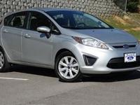 You are looking at a 2013 Used Ford Fiesta for sale in