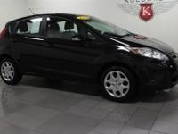 Fiesta SE 4D Hatchback 1.6L I4 Ti-VCT 6-Speed Automatic