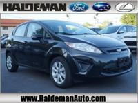 NEW ARRIVAL HERE AT HALDEMAN FORD - CERTIFIED PRE-OWNED