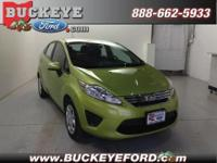 Wow! This is a Great Looking Ford Certifies Pre-Owned