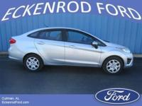 Are you looking for a great used sedan with good gas