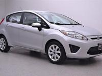 **Midway Certified** 2013 Ford Fiesta with a 1.6L 4