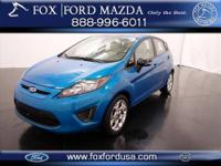 Thank you for visiting another one of Fox Ford's online