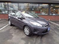 This Fiesta was just traded, more information to come