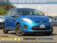 Check out this 2013 Ford Fiesta SE. This used car comes