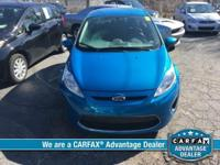 EPA 40 MPG Hwy/29 MPG City! CARFAX 1-Owner, GREAT MILES