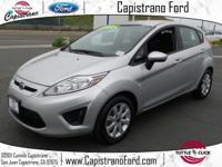 PREMIUM & KEY FEATURES ON THIS 2013 Ford Fiesta