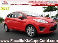 Contact Fuccillo Kia of Cape Coral today for