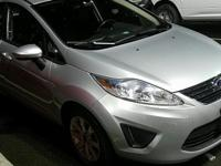 FIESTA SE 4D SEDAN  Options:  Abs Brakes (4-Wheel)|Air