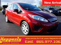 Define, Bang-for-your-buck: 2013 Ford Fiesta. Our Ford