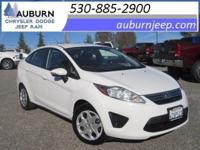 ONE OWNER, MANUAL, CRUISE CONTROL! This great 2013 Ford