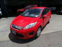 Look at this 2013 Ford Fiesta SE. Its Automatic