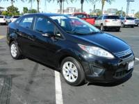 2013 Ford Fiesta SE Sedan 4D Our Location is: Cerritos