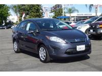 Ford Fiesta SE Sedan Our Location is: Galpin Ford -