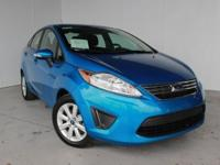 2013 Ford Fiesta Sedan SE Our Location is: AutoMatch