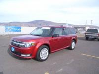2013 Ford Flex 4dr All-wheel Drive SEL SEL Our Location