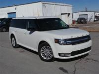 2013 Ford Flex 4dr Car SEL Our Location is: Roberts