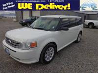 2013 Ford Flex 4dr Limited AWD Our Location is: Salmon