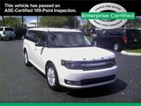 2013 Ford Flex 4dr SEL FWD 4dr SEL FWD Our Location is: