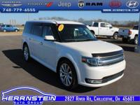 2013 Ford Flex Limited This Ford Flex is Herrnstein