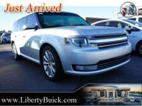 AWD. Turbocharged! All the right ingredients! Liberty