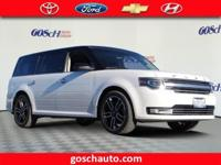 You can find this 2013 Ford Flex Limited and many