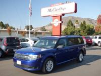 Options:  2013 Ford Flex Se|Clean Carfax. Deep Impact