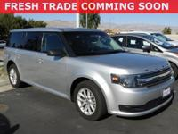 Say Yes To Express!! 2013 Ford Flex SE 3.5L V6 Ti-VCT