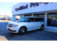 Options:  2013 Ford Flex Se|Looking For A Used Car At