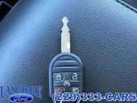 Ingot Silver Metallic 2013 Ford Flex SEL AWD 6-Speed