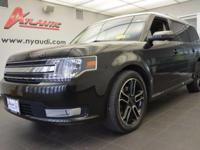 This 2013 Ford Flex SEL, Navigation is Priced Below