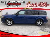 Exterior Color: deep impact blue metallic, Body: Wagon,